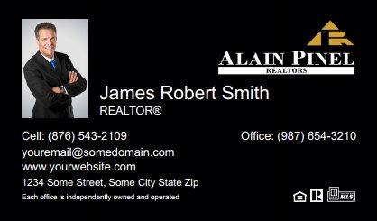 Alain pinel realtors business cards sure factor surefactor alain pinel realtors business cards apr bc 049 colourmoves