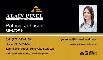 Alain pinel realtors business cards sure factor surefactor alain pinel realtors business cards apr bc 068 colourmoves