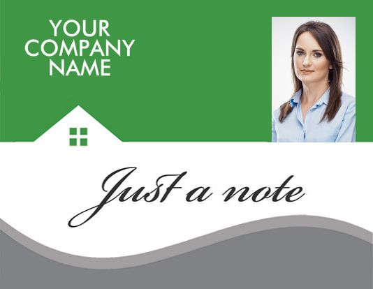 Better Homes And Gardens Note Cards BHG-NC-007