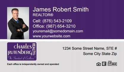 Charles rutenberg realtors business cards templates printing and charles rutenberg realtors business cards crri bc 033 colourmoves