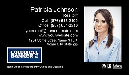 Coldwell banker business cards templates designs and online coldwell banker business cards cb bc 010 colourmoves