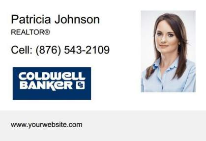 Coldwell Banker Canada Car Magnets CBC-CM-003