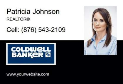 Coldwell Banker Canada Car Magnets CBC-CM-006