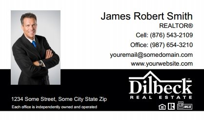 Dilbeck realtors business cards templates designs and online dilbeck realtors business cards dr bc 014 reheart Images