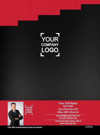 ERA Real Estate Presentation Folders ERA-PF-005