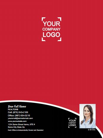 ERA Real Estate Presentation Folders ERA-PF-013