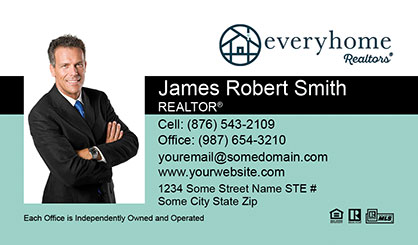 Everyhome realtors business cards templates designs and online everyhome realtors business cards eh bc 003 colourmoves