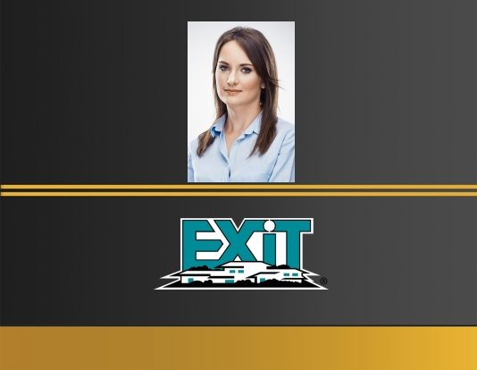 Exit Realty Note Cards EXIT-NC-013