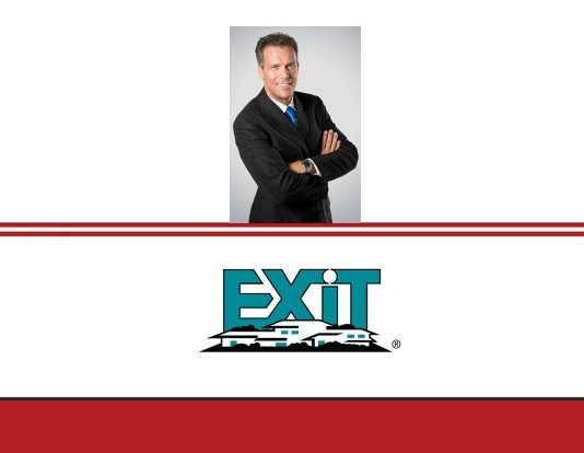 Exit Realty Note Cards EXIT-NC-015