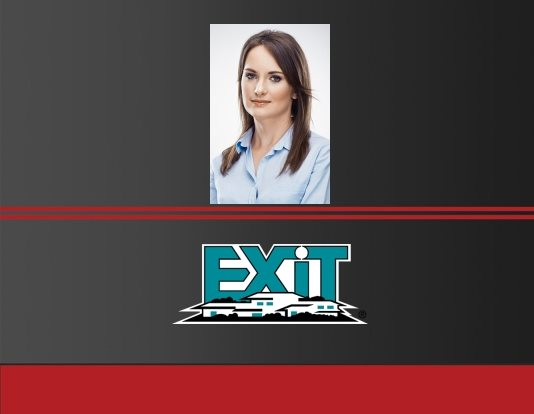 Exit Realty Note Cards EXIT-NC-017