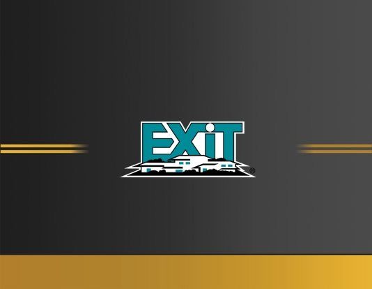 Exit Realty Note Cards EXIT-NC-001
