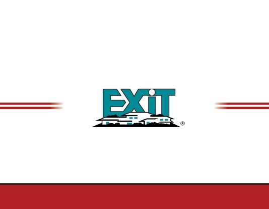 Exit Realty Note Cards EXIT-NC-003