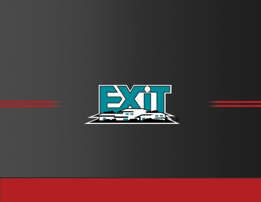 Exit Realty Note Cards EXIT-NC-005