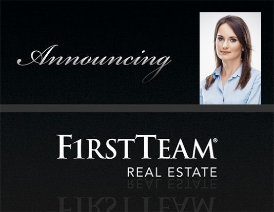 First Team Real Estate Note Cards FTRE-NC-001