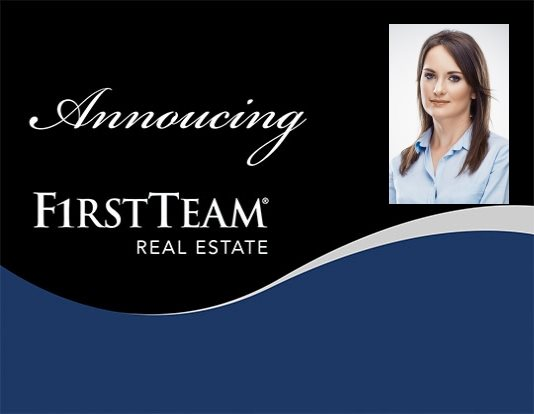 First Team Real Estate Note Cards FTRE-NC-003