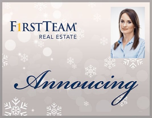 First Team Real Estate Note Cards FTRE-NC-005