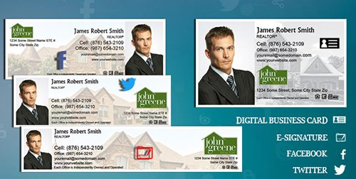 John Greene Realtors Digital Suite JGR-DS-005