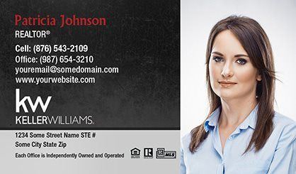Keller williams business cards template kw bc 125 surefactor keller williams business card compact with full photo cheaphphosting Choice Image