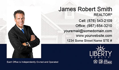 LIberty-Realty-Business-Card-Core-With-Full-Photo-TH68-P1-L3-D3-Blue-White-Others