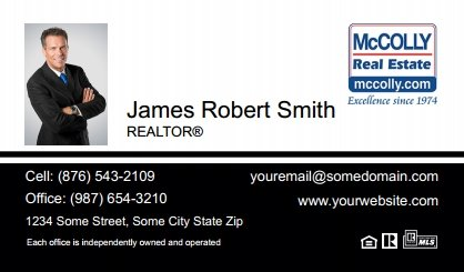 McColly Real Estate Digital Business Cards MRE-EBC-009