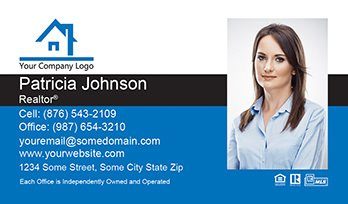 Real estate business cards templates printing and online design real estate business cards ia bc 004 colourmoves
