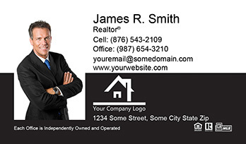 Real estate business cards templates printing and online design real estate business cards ia bc 005 reheart Gallery