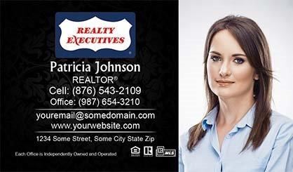 Realty executives digital signatures sure factor surefactor realty executives digital business cards re ebc 097 colourmoves