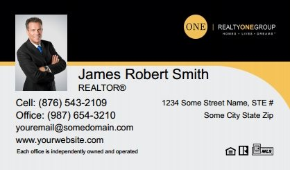 Realty one group business cards templates printing and online realty one group business cards rogi bc 071 reheart Choice Image