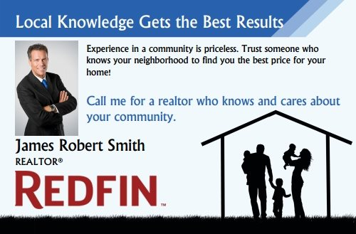 Redfin Post Cards RI-LETPC-007