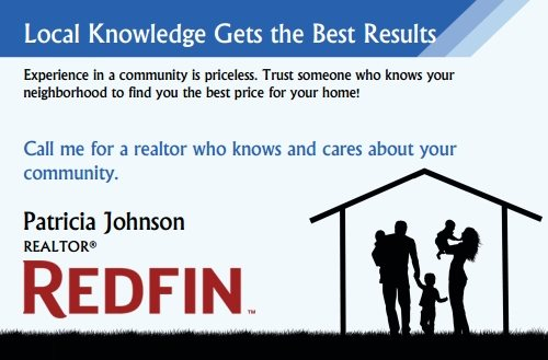Redfin Post Cards RI-LETPC-008
