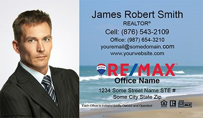 Remax business cards template remax bc 159 surefactor remax balloon business card compact with full photo cheaphphosting Images