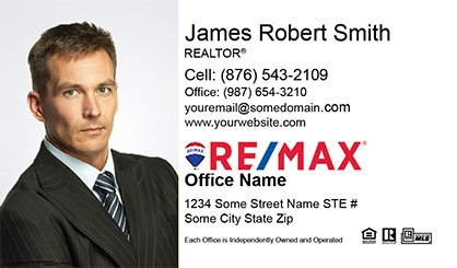 Remax business cards templates printing and online design remax business cards remax bc 154 colourmoves