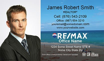 Remax business cards templates printing and online design sure remax business cards remax bc 161 colourmoves