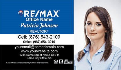 Remax business cards templates printing and online design remax business cards remax bc 170 colourmoves