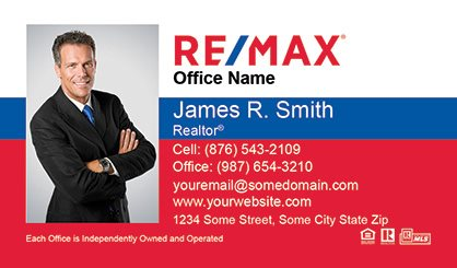 Remax business cards templates printing and online design sure remax business cards remax bc 003 colourmoves