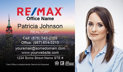Remax business cards template remax bc 225 surefactor remax business card compact with full photo th24 cheaphphosting Images