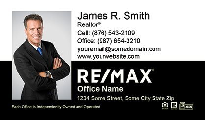 Remax business cards black image collections card design and card remax business cards stationery for canadian real estate companies remax canada business cards remaxc bc 005 reheart Images