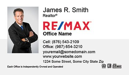 Remax business cards templates designs and online printing remax business cards remax bc 013 colourmoves