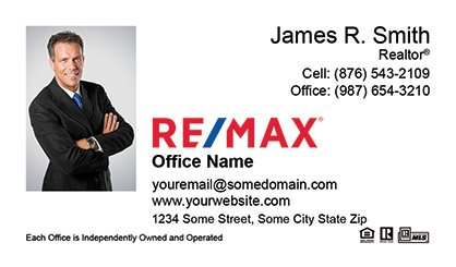 Remax business cards templates designs and online printing remax business cards remax bc 023 colourmoves
