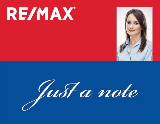 Remax Note Cards REMAX-NC-013