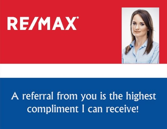 Remax Note Cards REMAX-NC-017
