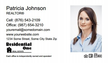 Residential One Canada Digital Business Cards REOC-EBC-004