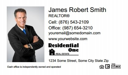 Residential One Canada Digital Business Cards REOC-EBC-006