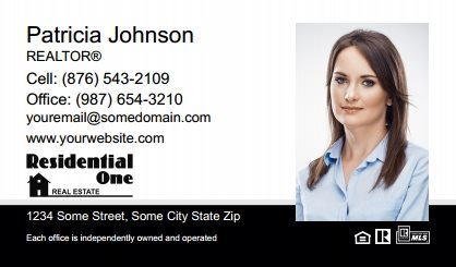 Residential One Canada Digital Business Cards REOC-EBC-007