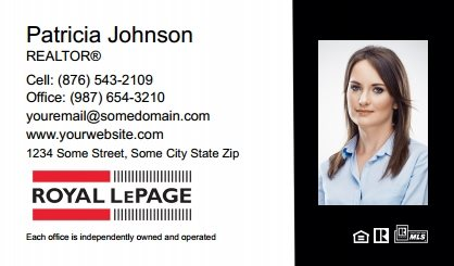 Colourtech royal lepage business cards image collections card colourtech royal lepage business cards gallery card design and colourtech royal lepage business cards image collections reheart Gallery