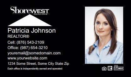 Shorewest Realtors Business Cards SR-BC-004