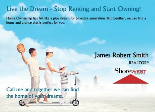 Shorewest Realtors Post Card EDDM SR-STAEDDM-002