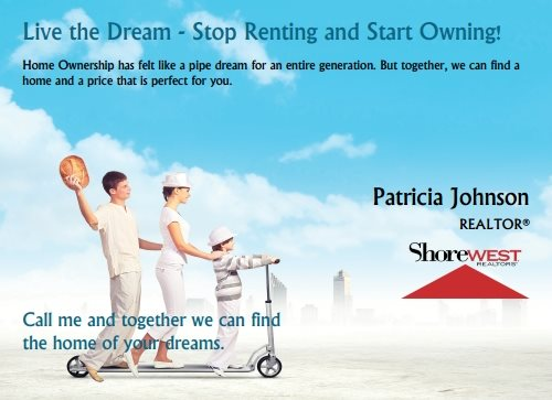Shorewest Realtors Post Cards SR-LARPC-002