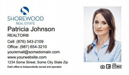 Shorewood Realtors Digital Business Cards SRE-EBC-002