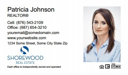 Shorewood Realtors Digital Business Cards SRE-EBC-004